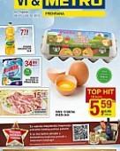 Katalog akcija Metro 19.11.-02.12.
