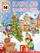 Katalog akcija Muller igračke 05.11.-31.12.2015.