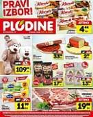 Katalog akcija Plodine 19.11.-25.11.2015.