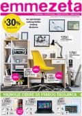 Katalog akcija Emmezeta 19.08.-28.08.2016