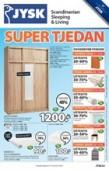 Katalog akcija Jysk super tjedan 11.08.-24.08.2016