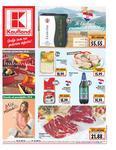 Katalog akcija Kaufland 25.08.-31.08.2016
