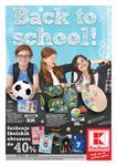 Katalog akcija Kaufland povratak u školu 18.08.-24.08.2016
