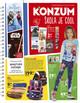 Katalog akcija Konzum školski katalog 18.08.-14.09.2016