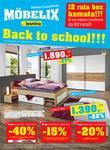 Katalog akcija Moebelix spavaće sobe 16.08.-30.08.2016