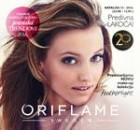 Katalog akcija Oriflame 23.08.-12.09.2016