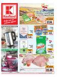 Katalog akcija Kaufland 01.09.-07.09.2016