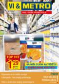 Katalog akcija Metro Aro 25.08.-07.09.2016